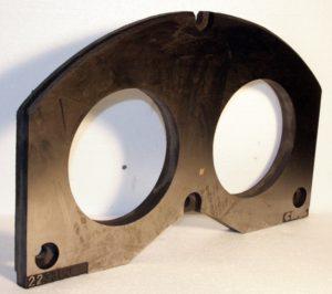 CIFA Płyta okularowa S8 - nr kat. 227300