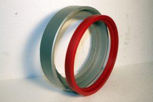 PUTZMEISTER Pierścień ślizgowy - nr kat. 261123.001 - DURO 22