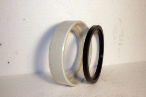 Режущие кольца PUTZMEISTER - nr kat. 237506.005