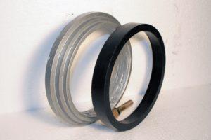 Режущее кольцо PUTZMEISTER - nr kat. 251031.006 - DURO 22