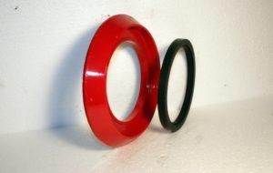 Режущие кольца SERMAC - nr kat. 1031134