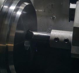 Toczenie CNC Gdańsk