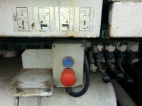 Usługi - Naprawa układów elektrycznych