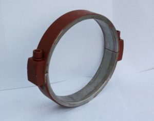 Kołnierz montażowy pierścienia ślizgowego CIFA - nr kat. 231542
