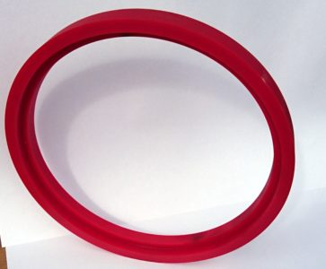 PUTZMEISTER Pierścień dociskowo-uszczelniający - nr kat. 458878