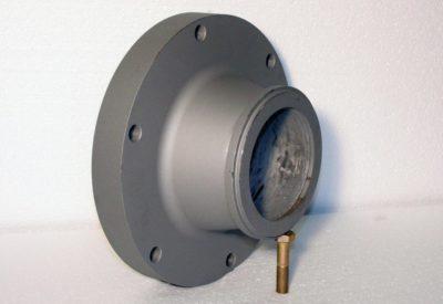 Łącznik zamykający zasuwy CIFA DN 125 - PB 607-S7- nr kat. S1007824
