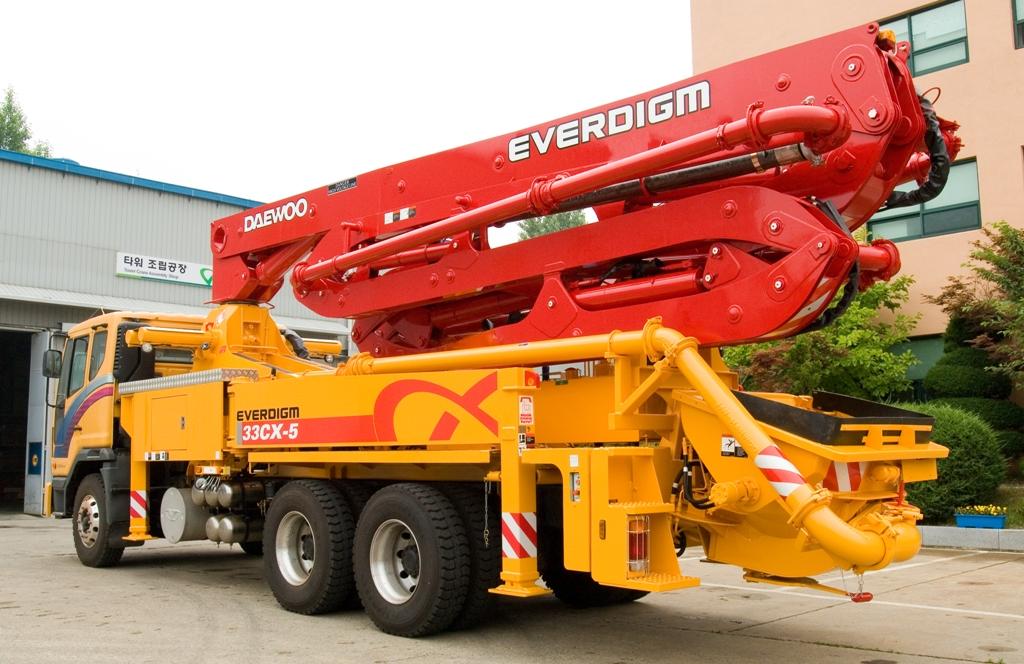 Everdigm ECP 33 CX-5 01