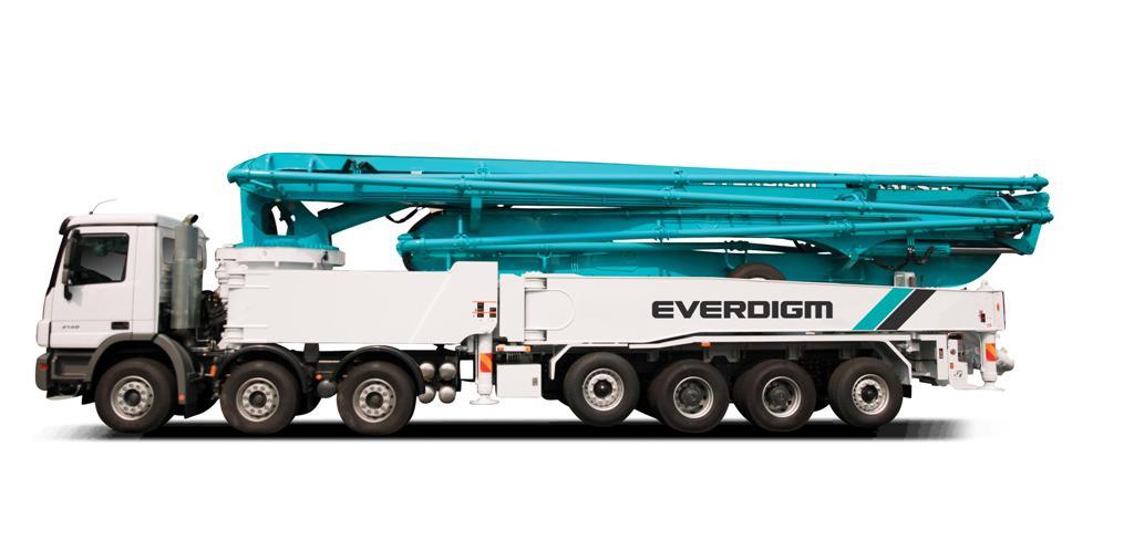 Everdigm ECP 63 CS-5
