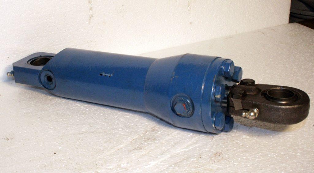 Hydraulic Cylinder Spacer : Hydraulic cylinders putzmeister  polmix ast