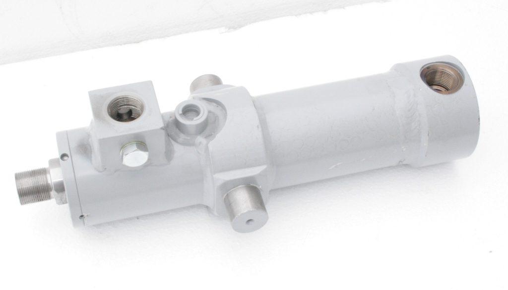 Hydraulic Cylinder Spacer : Hydraulic cylinders cifa polmix ast