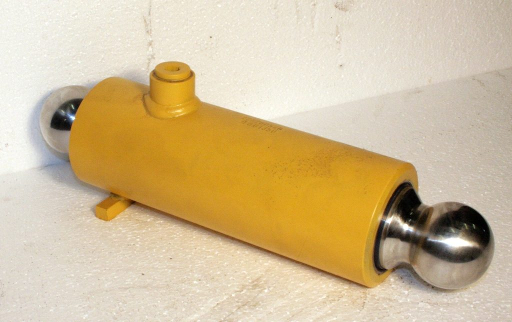 Hydraulic Cylinder Spacer : Hydraulic cylinders everdigm d polmix ast