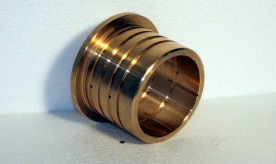 Tuleja łożyskowa brązowa PB 806L-S7 CIFA S1007099