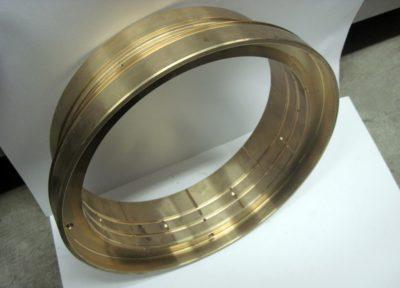 Tuleja łożyskowa brązowa S8 HPG CIFA S1002164