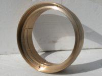 Tuleje łożyskowe brązowa S9 CIFA 238144