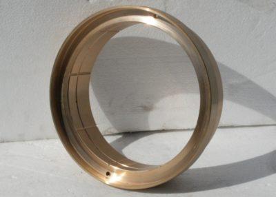 Tuleja łożyskowa brązowa S9 CIFA 238144