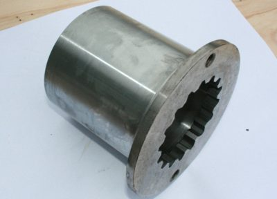 Wear bushing DN 110 COIME 98.11.120-02