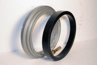 Wear ring DURO 22 PUTZMEISTER 251031.006