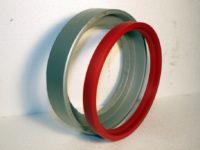 Wear rings DURO 22 PUTZMEISTER 261123.001