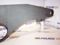 Wsporniki montażowe SERMAC 1551013