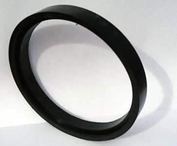 Pressure-sealing ring PUTZMEISTER 292157.004