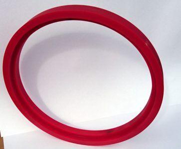 Pressure-sealing ring PUTZMEISTER 458878