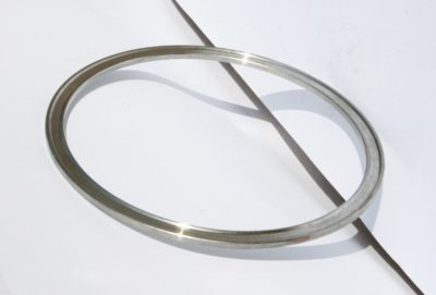 Компенсационное кольцо S6 CIFA 222833