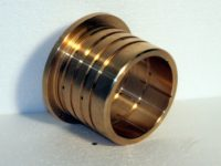 Bronze bearing bushing S7 CIFA S1007099