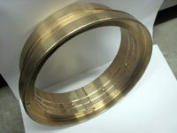 Bronze bearing bushing S8 HPG CIFA S1002164
