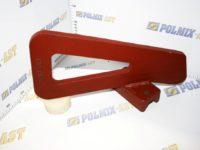Łopata mieszadła EVERDIGM H206005
