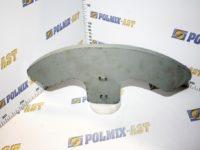 Łopata mieszadła SERMAC 1381008
