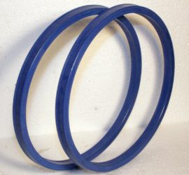 Уплотнительное кольцо PUTZMEISTER 247565.007
