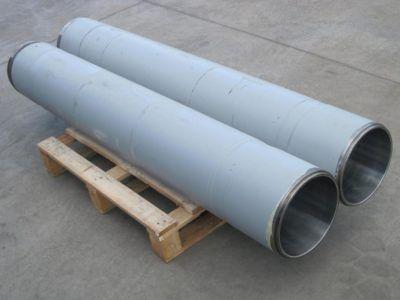 Cylindry robocze CIFA 238168