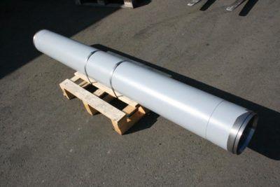 Cylindry robocze JUNJIN J012506