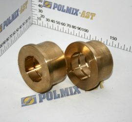Bushings for cylinders HPG CIFA 244163