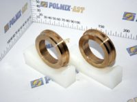 Bushings for cylinders S8 CIFA 240572