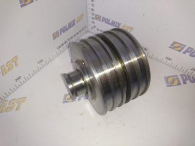 Tłoki cylindra napędowego ZREMB, TEKA 0415110