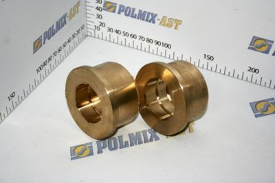 Bushings for cylinders HPG CIFA 244163