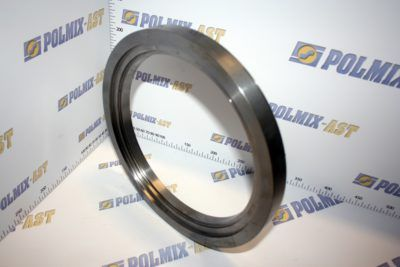 Support ring for sealing CIFA 235902