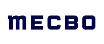 Pompy do betonu Mecbo Logo