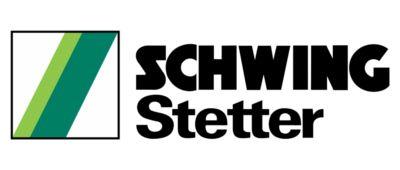 Pompy do betonu Schwing Logo