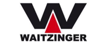 Pompy do betonu Waitzinger Logo