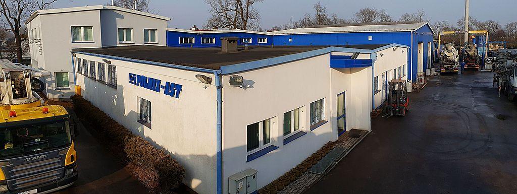 Polmix-Ast Company Gdansk 01