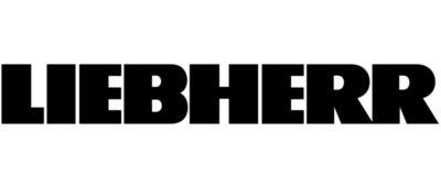 Pompy do betonu Liebherr Logo