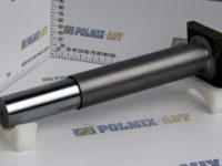 The agitator shafts PUTZMEISTER-055894.009