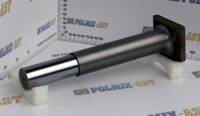 The agitator shafts PUTZMEISTER-055894.009