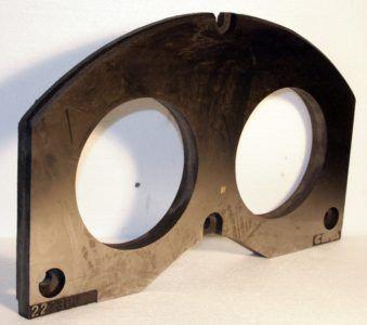 CIFA-Wear Plate-S8-nr-cat.-227300
